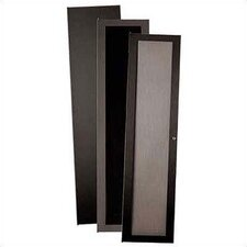 SWRD Sectional Wall Rack Doors