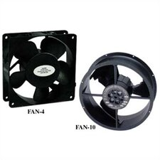 "10"" Fan and Guard"