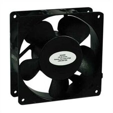 "Ultraquiet 4.5"" Fan/DC Powered"
