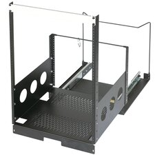 Pull-Out Rack-XL without Rack Rail