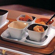 Abra Cadabra Lounge Gift Condiment Servers Set