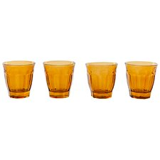 Café Glass (Set of 6)