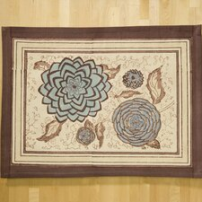 Dahlia Placemat (Set of 6)