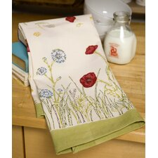 <strong>Couleur Nature</strong> Springfields Multi Tea Towel (Set of 3)