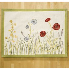 Springfields Multi Placemat (Set of 6)