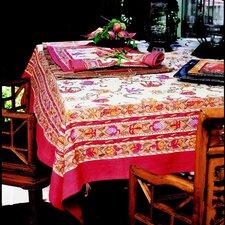 Fleurs des Indes Dining Linens Set