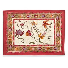 Fleurs des Indes Multi Placemat (Set of 6)