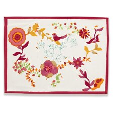 Treetop Multi Placemat (Set of 6)