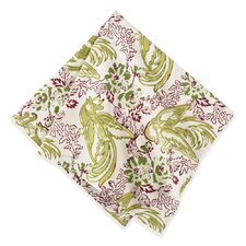 Batik Bird Napkin (Set of 4)