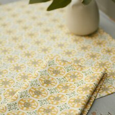 Bleu D'Chine Table Cloth