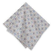 Bleu D'Chine Napkin (Set of 4)