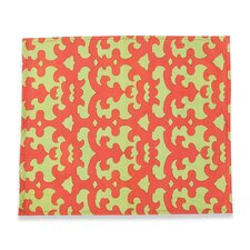 Key Placemat (Set of 4)