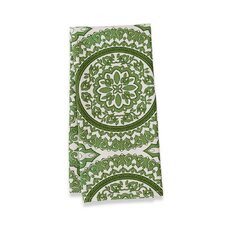 Medallion Tea Towel (Set of 3)