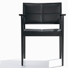 Manila Armchair with Low Back