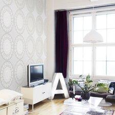 Kompassi Kaleidoskooppi Wallpaper