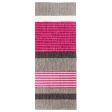 Pornainen Grey / Pink Woven Rug
