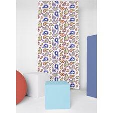 Kuperkeikka Curtain Panel