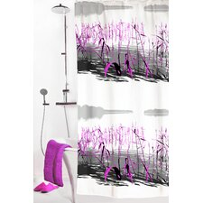 Kallavesi Shower Curtain