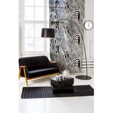 Piilossa Unlined Slot Top Single Panel Curtain