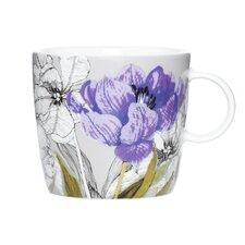 Jardin 8.5cm Porcelain Mug (Set of 2)