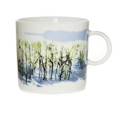 Kallavesi 8.5cm Porcelain Mug (Set of 2)