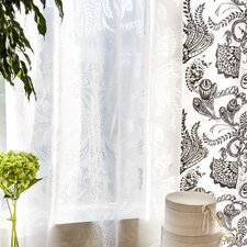 Syvameri Polyester Shower Curtain