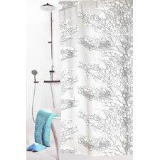 Lumi Polyester Shower Curtain