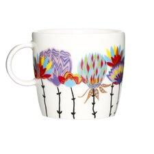 Vappukukka 8.5cm Porcelain Mug (Set of 2)