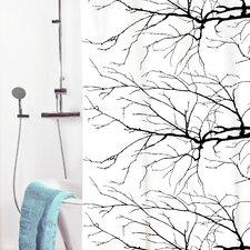Oksalla Polyester Shower Curtain