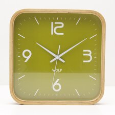 Moderne Square Wall Clocks