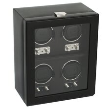 Heritage Module 2.1 Four Piece Watch Box
