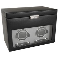 Double Watch Box