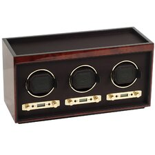 Triple Watch Box
