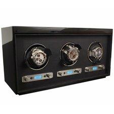 Meridian Triple Watch Box