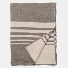 <strong>Nine Space</strong> Bali Turkish Cotton Throw