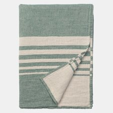 Bali Turkish Cotton Throw