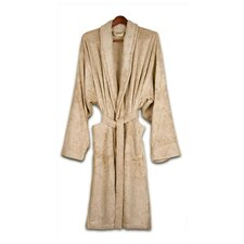 Organic Cotton Terry Bath Robe