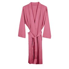 Organic Jersey Bath Robe