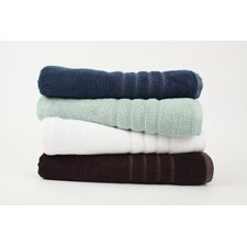 <strong>Nine Space</strong> Bamboo 3 Piece Lavish Towel Set