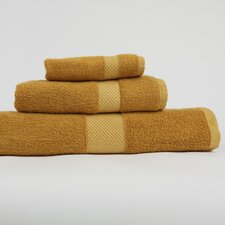 Resort 3 Piece Towel Set