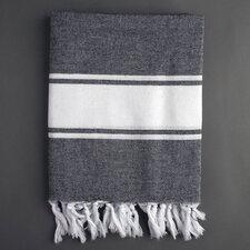 <strong>Nine Space</strong> Fouta Bath Towel