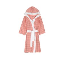 <strong>Nine Space</strong> Jersey Knit Bath Robe