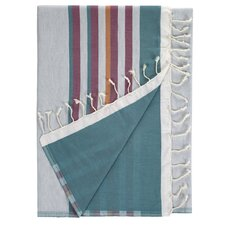 <strong>Nine Space</strong> Marcel Cotton Beach Towel