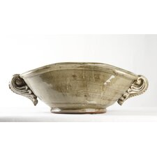 Bowl in Grey