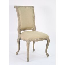 <strong>Zentique Inc.</strong> Dijon Fabric Side Chair