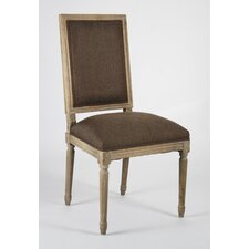 <strong>Zentique Inc.</strong> Louis Side Chair
