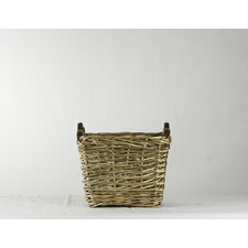Small French Market Basket