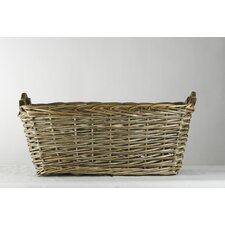 Medium French Market Basket B