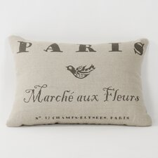 <strong>Zentique Inc.</strong> French Pillow