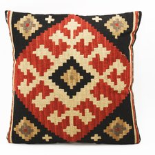 <strong>Zentique Inc.</strong> Gandhi Kilim Pillow
